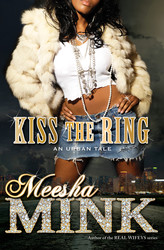 Kiss the ring 9781476755304