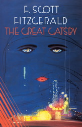 The Great Gatsby: The Authentic Edition from Fitzgerald's Original Publisher