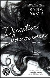 Deceptive Innocence, Part One book cover