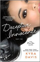 Deceptive Innocence, Part Two book cover
