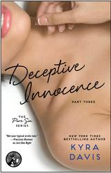Deceptive Innocence, Part Three book cover