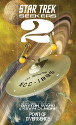Star Trek: Seekers: Point of Divergence