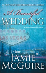 Beautiful Wedding book cover