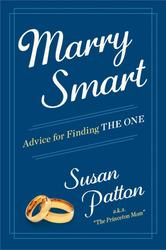 Marry Smart book cover