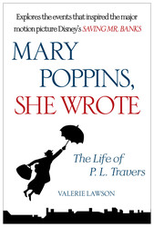 Mary poppins she wrote 9781476762920