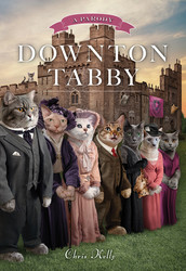 Downton-tabby-9781476765938