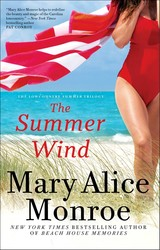 Summer Wind book cover