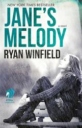 Jane's Melody book cover