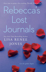 Rebecca's Lost Journals book cover