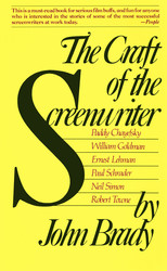Craft of the Screenwriter