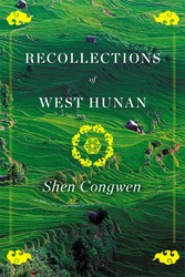 Recollections of West Hunan