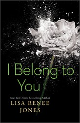 I Belong to You book cover