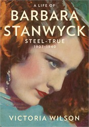 A Life of Barbara Stanwyck Special Signed Edition