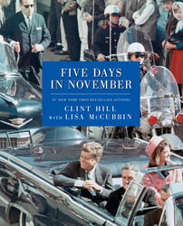 Five Days in November Special Signed Edition