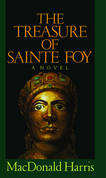 Treasure of Sainte Foy