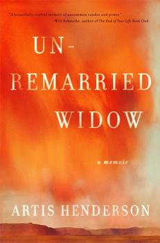 Unremarried Widow Special Signed Edition