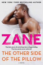 Zane's The Other Side of the Pillow book cover