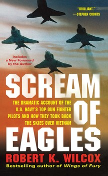 Scream of Eagles