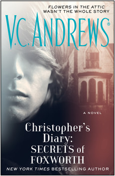 Christophers-diary-secrets-of-foxworth-9781476790602_lg