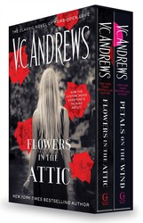 Flowers in the Attic and Petals on the Wind Boxed Set
