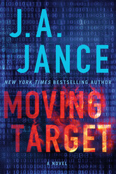 Moving Target Special Signed Edition