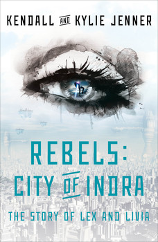 Rebels: City of Indra - Special Signed Edition