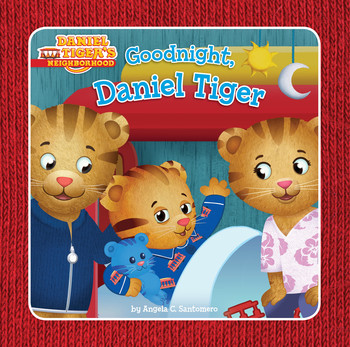 Goodnight, Daniel Tiger
