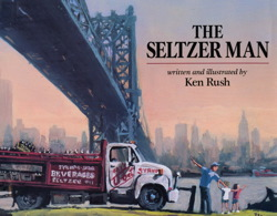 The Seltzer Man