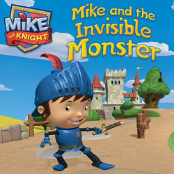 Mike and the Invisible Monster