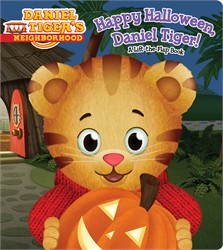 Happy Halloween, Daniel Tiger!