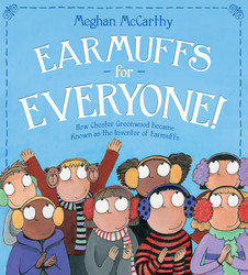 Pairing Picture Books and Primary Sources: Earmuffs for Everyone! by Meghan McCarthy | Knowledge Quest