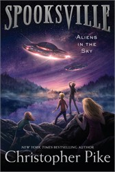Aliens in the Sky