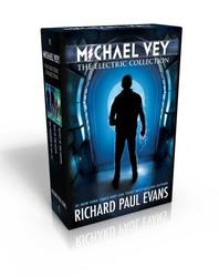 Michael Vey, the Electric Collection (Books 1-3)