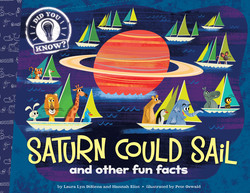 Saturn Could Sail