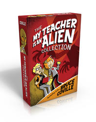 The My Teacher Is an Alien Collection
