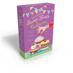 Lisa Schroeder's Sweet Treats Collection