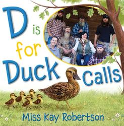 D Is for Duck Calls