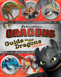 Guide to the Dragons Volume 1
