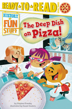 The Deep Dish on Pizza!
