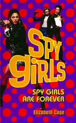 Spy Girls Are Forever