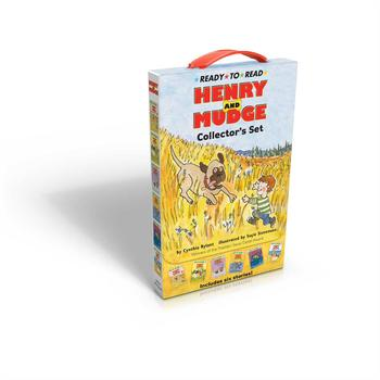 Henry and Mudge Collector's Set