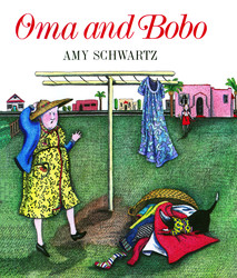 Oma and Bobo