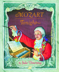 Mozart Tonight