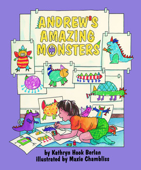 Andrew's Amazing Monsters