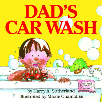 Dad's Car Wash