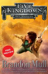 Sky Raiders Free Preview Edition