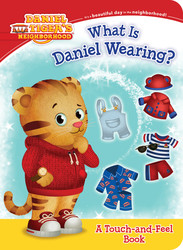 What Is Daniel Wearing?
