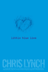 Little Blue Lies Special Signed Edition