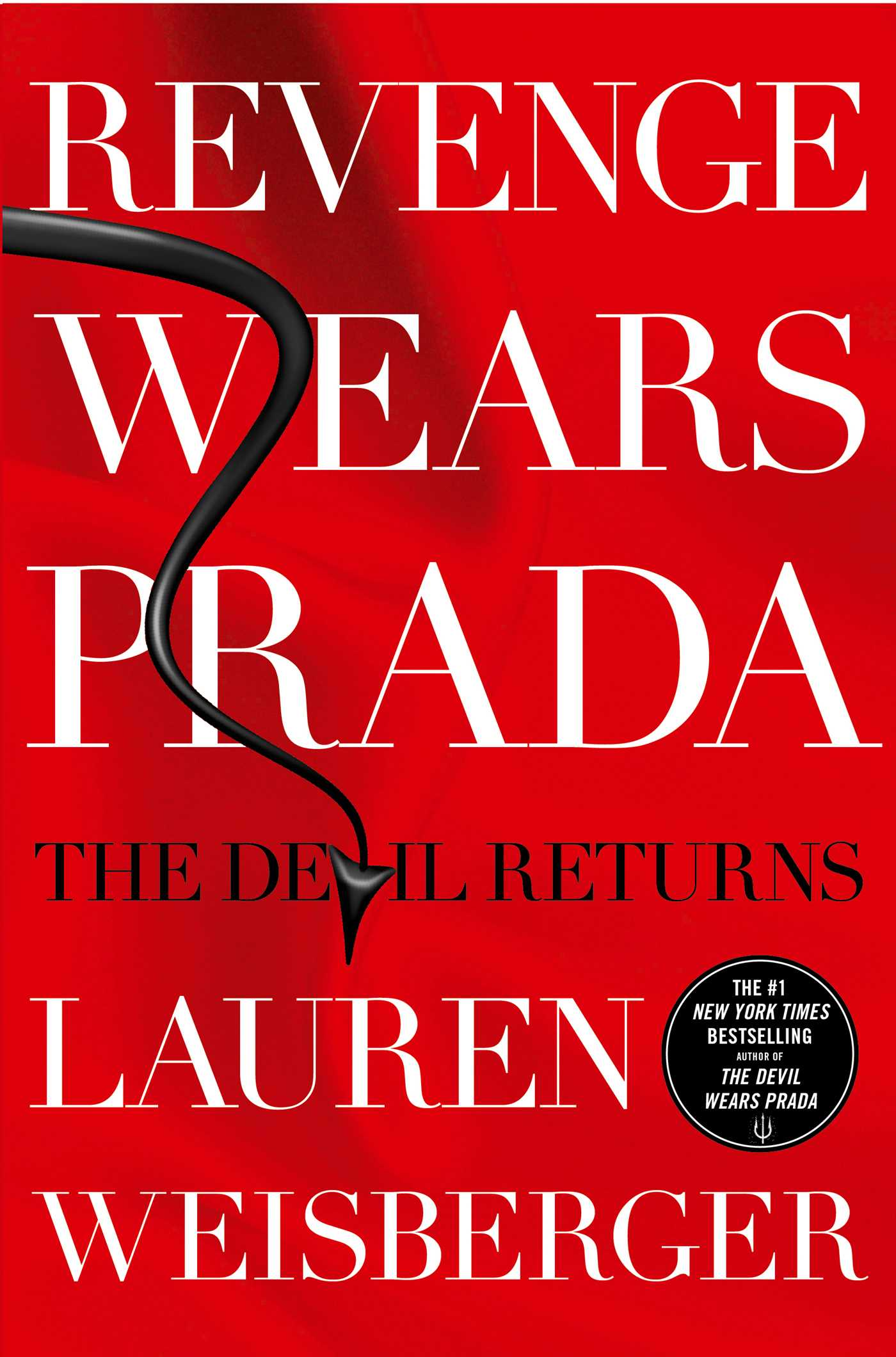 Revenge wears prada special signed edition 9781501100215 hr