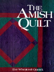 The Amish Quilt